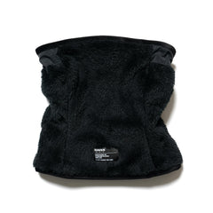 HAVEN Neck Gaiter - Polartec® Fleece Black, Headwear
