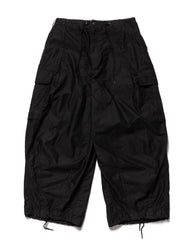 Needles H.D. Pant - BDU Black, Bottoms