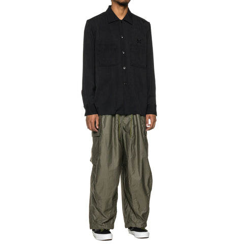 Needles H.D. Pant - BDU Olive, Bottoms