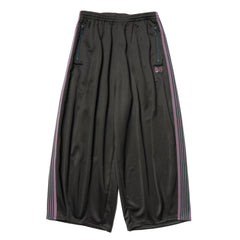 Needles H.D. Track Pant - Poly Smooth Green, Bottoms