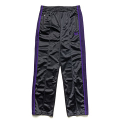 Needles Track Pant - Pe/Ta Tricot Black, Bottoms