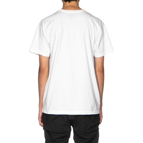 NEIGHBORHOOD Above All Others / C-Tee . SS White, T-Shirts