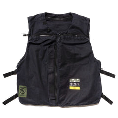 NEIGHBORHOOD Armor / C-Vest Black, Vests