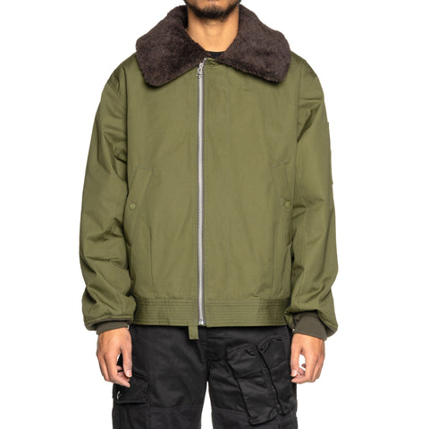NEIGHBORHOOD B-15D . Mod / C-JKT Olive Drab, Outerwear