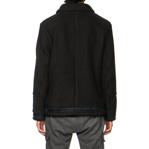 NEIGHBORHOOD B-3B / E-JKT Black, Jackets