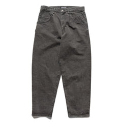 NEIGHBORHOOD Baggy / C-PT Black, Bottoms