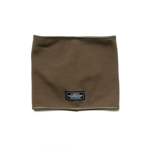 NEIGHBORHOOD Belt Drive / EC-Cap Olive Drab, Headwear