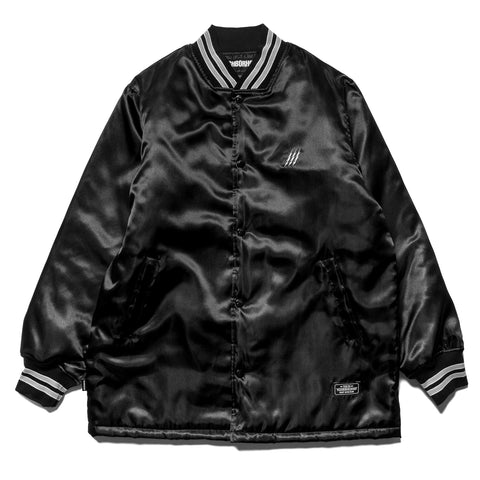 NEIGHBORHOOD C.C. / E-JKT Black, Jackets