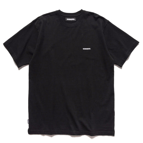 NEIGHBORHOOD Classic / C-Crew . SS Black, T-Shirts