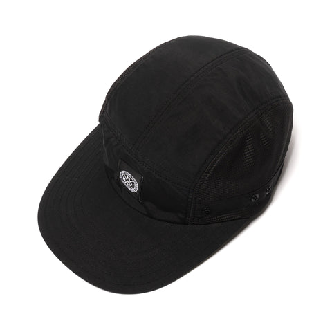 NEIGHBORHOOD Dusters / CN-Cap Black, Headwear