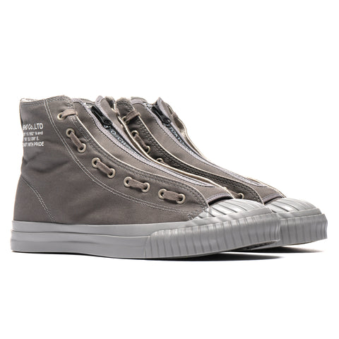 NEIGHBORHOOD G.R-HI / C-Sneaker Gray, Footwear