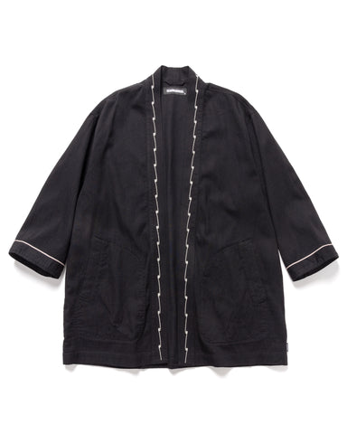 Neighborhood Gown-D / C-Shirt. LS Black, Shirts