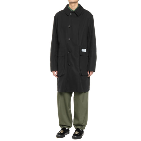 NEIGHBORHOOD Isley / C-Coat Black, Outerwear