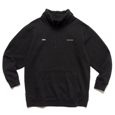 NEIGHBORHOOD Jersey / CE-HN . LS Black, Sweaters
