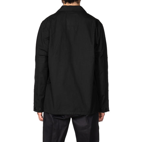 NEIGHBORHOOD MIL-BDU SC / C-Shirt . LS Black, Tops