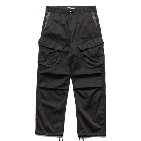 NEIGHBORHOOD MIL-Cargo / C-PT Black, Bottoms