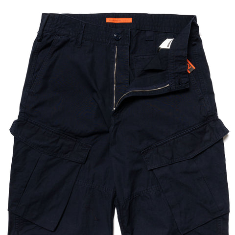 NEIGHBORHOOD MIL - Cargo / C- PT Navy, Bottoms