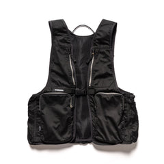 NEIGHBORHOOD MIL-Pack / C-Vest Black, Outerwear