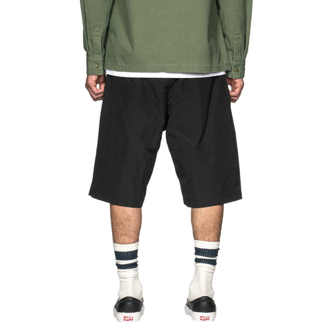 NEIGHBORHOOD Maba . Wide / N-ST Black, Shorts