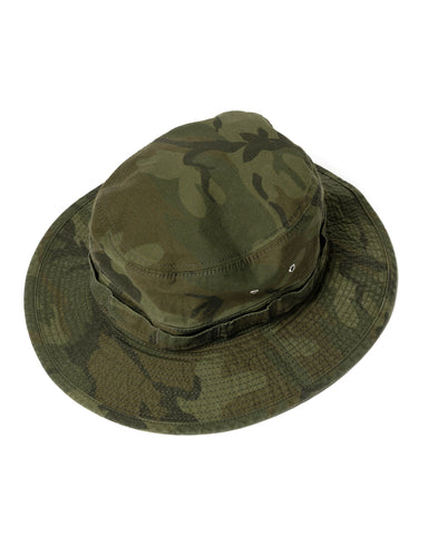 Neighborhood Mil-Boonie-C / C-Hat Camouflage, Headwear