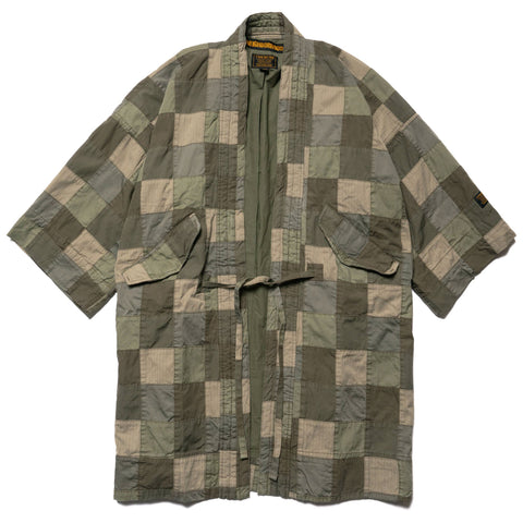 NEIGHBORHOOD Mil-Hanten . PW / C-JKT Olive Drab, Jackets