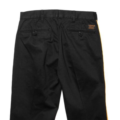 NEIGHBORHOOD Mil-TRS / C-PT Black, Bottoms
