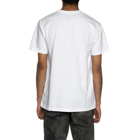 NEIGHBORHOOD NBHD . ABJAD / C-Tee . SS White, T-Shirts