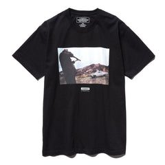 NEIGHBORHOOD Nhon-1 / C-Tee . SS Black, T-Shirts