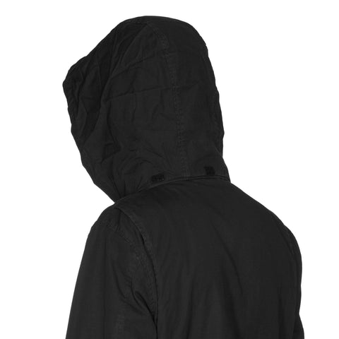 NEIGHBORHOOD Para Smock / C-JKT Black, Jackets