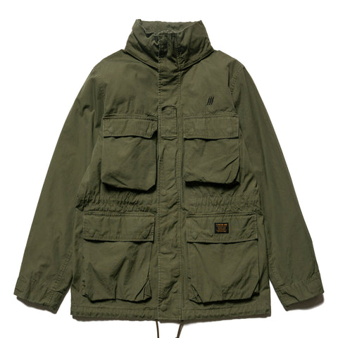 NEIGHBORHOOD Para Smock / C-JKT Olive Drab, Jackets