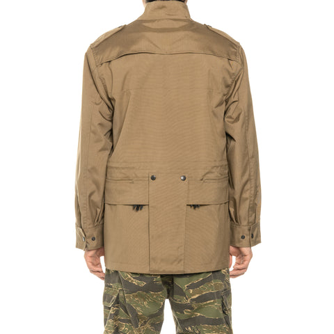 NEIGHBORHOOD Paratrooper / N-JKT Khaki, Outerwear