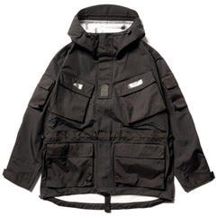 NEIGHBORHOOD WWP / N-JKT Black, Outerwear