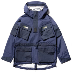 NEIGHBORHOOD WWP / N-JKT Navy, Outerwear