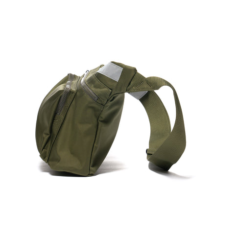 ... Bags NEIGHBORHOOD x Porter Chest   N-Shoulder Bag Olive Drab f72a6a8e3864f