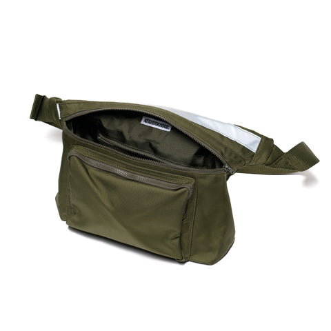 NEIGHBORHOOD x Porter Chest / N-Shoulder Bag Olive Drab, Bags