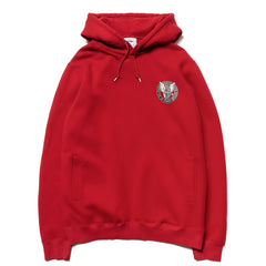 x RATS T.R.R. / C-Hooded LS Red