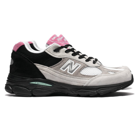 New Balance M9919FR White, Footwear
