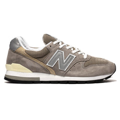 New Balance M996 Gray, Footwear
