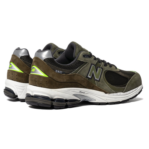 New Balance ML2002RG Olive, Footwear
