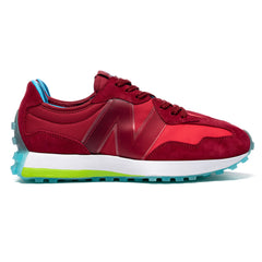 New Balance x Concepts MS327CSC Red, Footwear