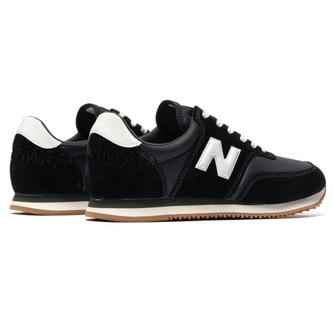 Junya Watanabe MAN x New Balance MLC100JD Black, Footwear