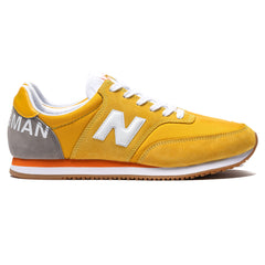 Junya Watanabe MAN x New Balance MLC100JC Yellow, Footwear
