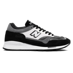 Junya Watanabe MAN x New Balance Steer Smooth M1500 Black x Gray, Footwear