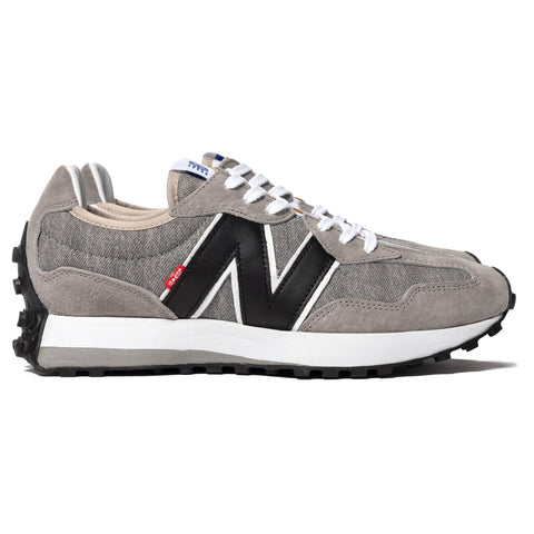 New Balance x Levi's MS327LVB, Footwear