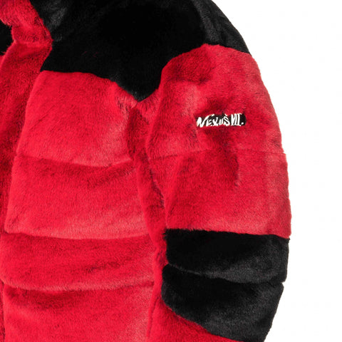 NEXUSVII Fakey-2 Red, Outerwear