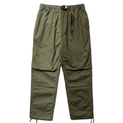 NEXUSVII x Gramicci Mixx Easy Fatigue Pants Olive, Bottoms