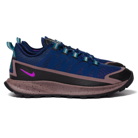 Nike ACG Air Nasu Blue Void/ Vivid Purple, Footwear