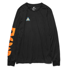 Nike ACG Long Sleeve Tee Black, T-Shirts