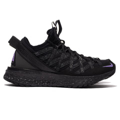 Nike ACG React Terra Gobe Black/Space Purple, Footwear