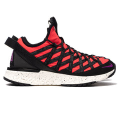 Nike ACG React Terra Gobe Bright Crimson/Vivid Purple, Footwear
